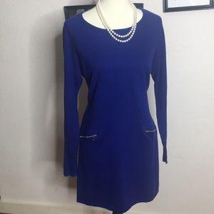 Michael Kors Like New beautiful comfy sweater dres